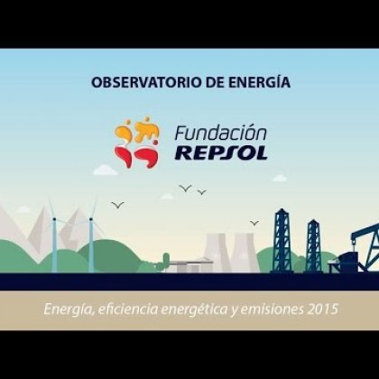 Embedded thumbnail for Observatorio de Energía 2015