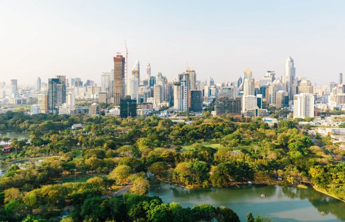 Smart cities and the challenges of energy transition