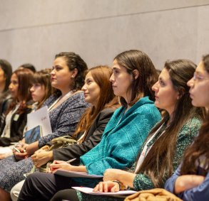 STEM women day Repsol Foundation – Carolina Foundation