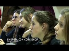 Embedded thumbnail for Energía con conciencia en Puertollano