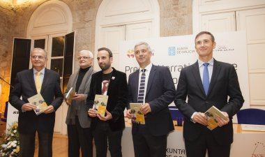 10th Repsol Short Story Award